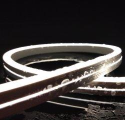 Ne0406 Super Slanke Eenvormige Lichte de /UV Beschermde LEIDENE van de Buis van het Silicium OpenluchtIP67 LEIDENE van het Profiel Flex Strook van het Neon