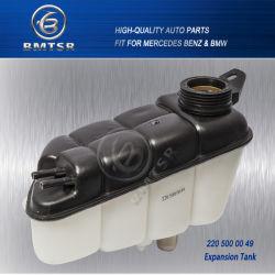 Acessórios para carro sobressalente Bmtsr Tanque de Expansão para o W220 2205000049 OEM