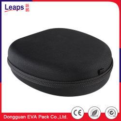 Sacchetto del tessuto della cassa specializzato memoria nera dello strumento di EVA della cuffia
