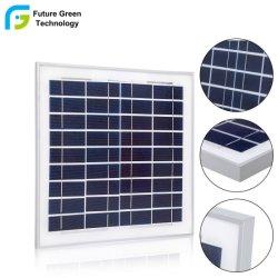 Beste Prijs 10W - 300W Photovoltaic PV van de ZonneMacht Comité