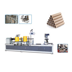 機械を作る工場価格の螺線形のペーパーコア管