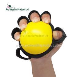 [8كم] قطر دائريّ [أنتي-سليب] تمرين عمليّ كرة إصبع يقوّم معالجة إجهاد كرة