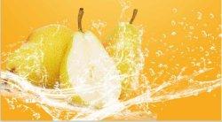 食品添加物のための高品質によって集中されるナシジュースの濃縮物