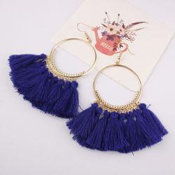 Pendão Brincos para Mulheres Bohemia Boho Queda Vintage brincos jóias de Moda Feminina Bonitinha Big Grandes Ligas brincos de Cristal