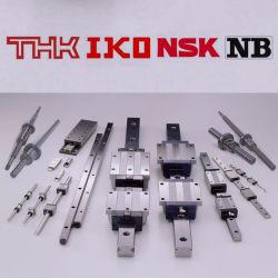 Оригинальные THK МОК NSK Nb линейной направляющей путь подшипник скольжения