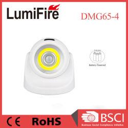 La luz de gabinete de Cocina Dormitorio LED Sensor PIR Luz de noche