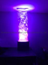 Flamme de la soie de lumière LED DMX 4CH Fake incendie Stade de la machine la lumière