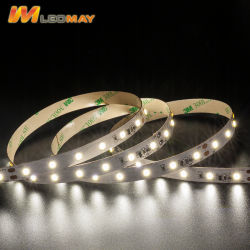 Bande d'éclairage professionnel SMD2835 LED de lumière blanche à courant constant