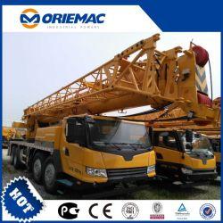 Largement utilisé XCMG 50 tonnes Chariot Mobile hydrauliques de la machine de levage de grue QY50KA
