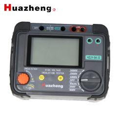 Digitale Magger-testset isolatieweerstandstester van elektrische apparatuur