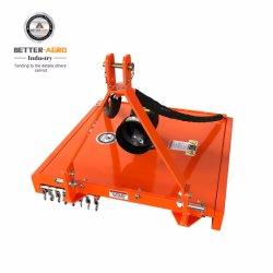 Mejor Tractor agrícola de alta eficiencia de la segadora despuntador Proveedor