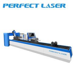 Acier inoxydable Aluminium Cuivre Pipe and Tube coupe au laser