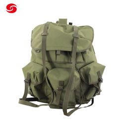 US Military Army Nylon Polyester Tactical Alice Rucksack Tasche mit Metallrahmen
