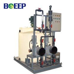 ISO/SGS/Ce a dosagem de químicos no tratamento de águas residuais de PAC floculante