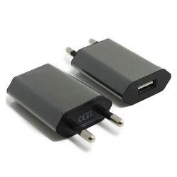 5V 1A Universal-USB-aufladenadapter-bewegliche Wand-Aufladeeinheit EU wir Stecker-Handy intelligente USB-Aufladeeinheit für androides Telefon