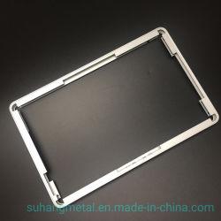 O alumínio/perfis extrudados de alumínio molduras para Foto/ Produtos Eletrônicos/ Visor de Publicidade
