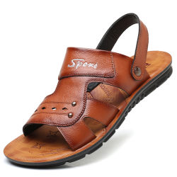 Мужские сандалии, взрывных Бич обувь для мужчин и мужчин Skid-Proof обувь летом