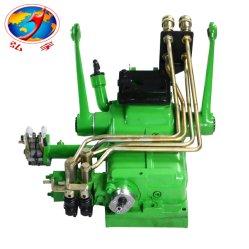 40-50 horsre Controle misto de potência/Controle de Flutuação/Controle de Posição/Controle de Tração/Conjunto do Elevador Hidráulico do Trator
