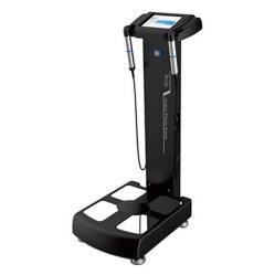 Bioeléctrica 3D de la grasa del cuerpo humano el analizador de composición de la máquina