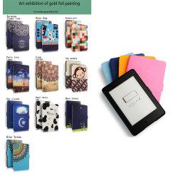 Переверните чехол для Amazon Kindle 8 Touch для Amazon Kindle Paperwhite