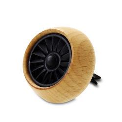 Custom дерева мини-Car хомут крепления вентиляционного отверстия духи