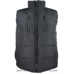 Veste sans manches gilet matelassé Veste Gilet d'hiver