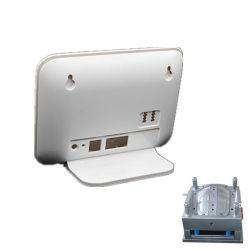 プラスチック電気装置のための高く総体の磨く表面の注入型
