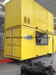 Pesage et de la machine à ensacher sur le port 25kg/50kg