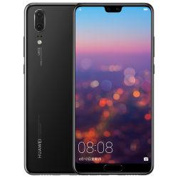 5.8 Polegada 4 GB 128 GB Original Desbloqueado Huawei P20 móvel inteligente fone do telefone