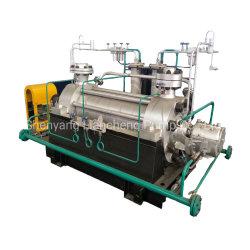 Bb4 de Standaard Meertrappige Sectionele Middelgrote Pomp van het Water van het Voer van de Boiler van de Druk