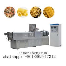 Banheira de vender a preços baixos em grânulos/Pasta/Macarrão Noodle linha de produção
