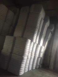 Vsfのビスコースステープルファイバモデルファイバー1.2D/1.4Dの100%年のバージンの白/着色される回転