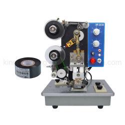 [هب21ب] حارّة ختم [كدينغ] آلة لطعام يعبّئ صناعة 3 السطور الساخنة الشريط السطور آلة