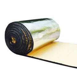 건물 소재 절연 알루미늄 호일 자체 접착식 고무 플라스틱 플레이트