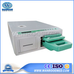 TM-6000 orale de l'Ophtalmologie Clinique Dentaire Laboratoire court cycle de stérilisation en autoclave mini cassette