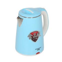 L'eau appareils de cuisine bouilloire électrique chaudière d'eau Waterkoker Minute cuisinière Chauffage de thé