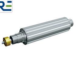 Thermo-Calender Rodillo para el secado y la configuración de papel especial