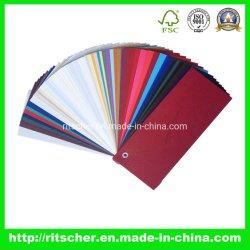 El papel de la perla de papel papel holográfico Glitter iridescent el papel de embalaje papel