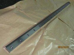 OEM 기계류 고정밀 금속 부품 절단 나이프 및 공구
