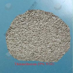 Tiametoxam 25 % Wdg inseticida de pesticidas