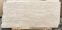 الحجر الطبيعي ذو لون بيج مصقول/مكسو/عتيق/ألواح رخامية مصقولة للأرضيات الداخلية/الداخلية/الأرضية/الجدار الديكور/الخلفية