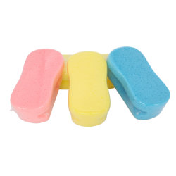 8 Shape Car Washing Sponge Wholesale Car Washer Sponge