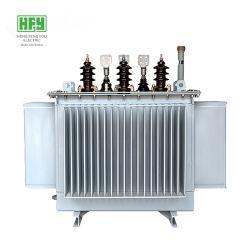 Heiße Verkäufe 11kV Öl eingetauchten Transformator, Kaufen 11kV Stromverteilungstransformator, Öltransformator mit CB CE Kema ISO9001. Kostenlose Angebote Jetzt Erhalten