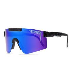 2021 Hot Amazon Sport Eyewear Pit Viper Mode Protective Cycling Gepolariseerde sportzonnebril