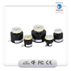 ISO aangepast hoog koppel MTB-05 spanning van spoelwindingen Magnetische demper van rubberen riemschijf van roterende magneet controleren