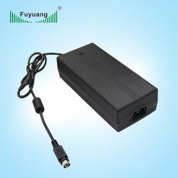 Il microprocessore elettrico del caricatore del caricabatteria della bici 36V 1.8A 2A ha gestito un caricatore delle 4 fasi