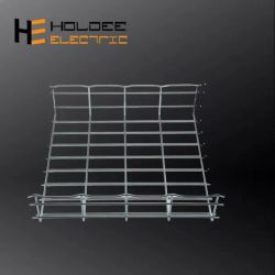 Acero inoxidable de alta calidad óptica exterior 2-6m Au Cesta de alambre en el mercado de telecomunicaciones de la bandeja de cable óptico
