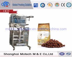Granule Grains/arachides verticale/graines/sucre/riz machine de conditionnement de remplissage automatique d'emballage
