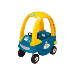 Los niños al aire libre juguetes de plástico Cartoon Mini Coche (HJ-21201)