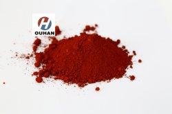أحمر/أصفر/أخضر/أزرق/أسود/أرجواني/أحمر بني صبغة أكسيد الحديد غير عضوية